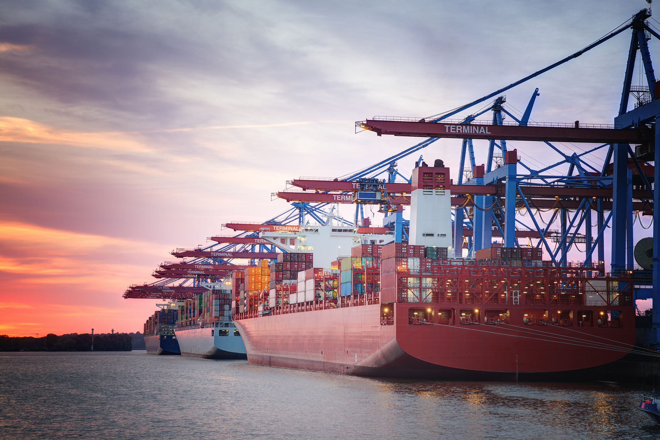 International Trade Compliance Update – Covering Customs and